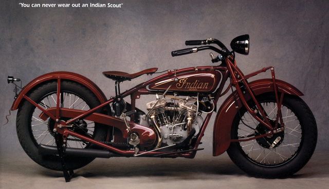 1928 Indian